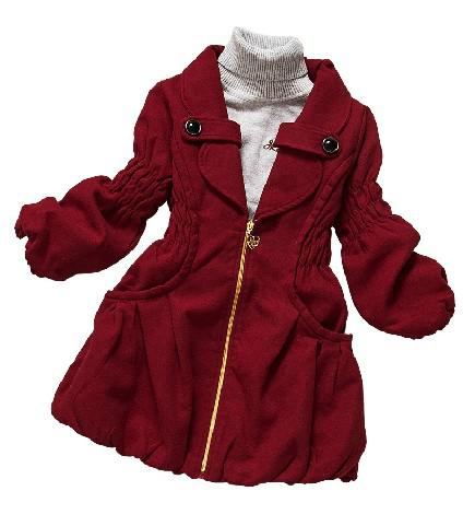 kids jackets & coats AGDW1143