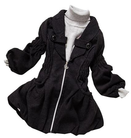 kids jackets & coats AGDW1143_5