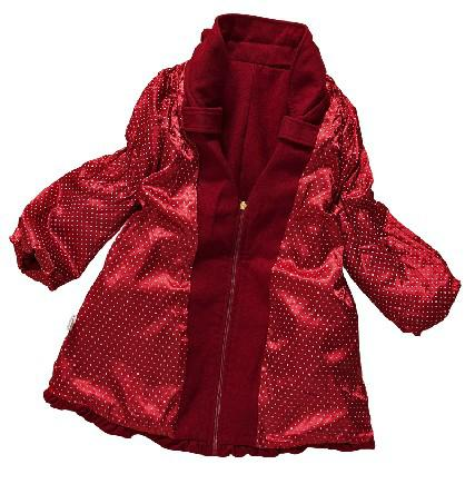 kids jackets & coats AGDW1143_1