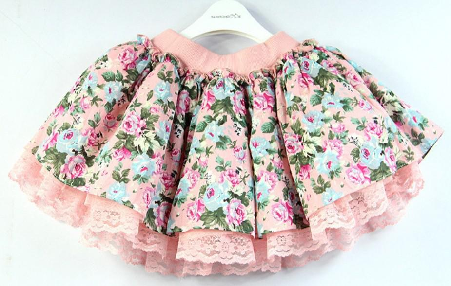 New 2014 Summer Fashion Korean Style Flowers Lace ...